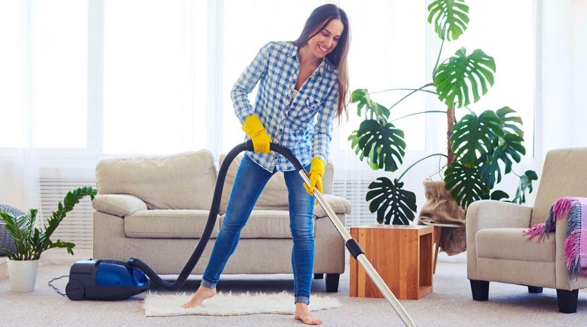 Astuce ménage : voici les astuces qui vont vous faire gagner énormément de temps !
