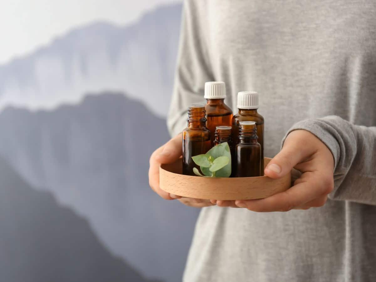 Astuce perte de poids : découvrez ces huiles essentielles qui vous permettent de mincir naturellement et efficacement !