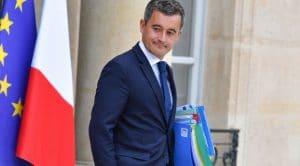 Accusé de viol depuis 2017 le ministre de l'Intérieur Gérald Darmanin bientôt sorti d'affaires?