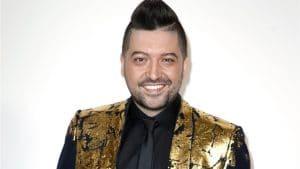 Danse avec les stars: Chris Marques revient sur les soupçons de sa perte de poids sur twitter!