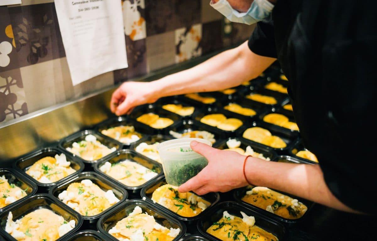Découvrez les nouvelles tendances alimentaires de 2021 au salon de l'alimentation!