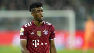 Le joueur du Bayern de Munich, Kingsley Coman opéré du cœur après le premier match de league des champions!