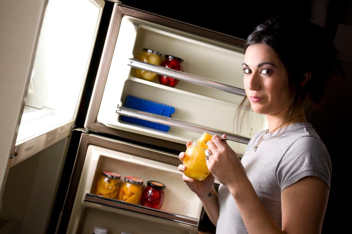 Conseils nutrition : voici les fruits que vous ne devez pas manger avant d'aller au lit!