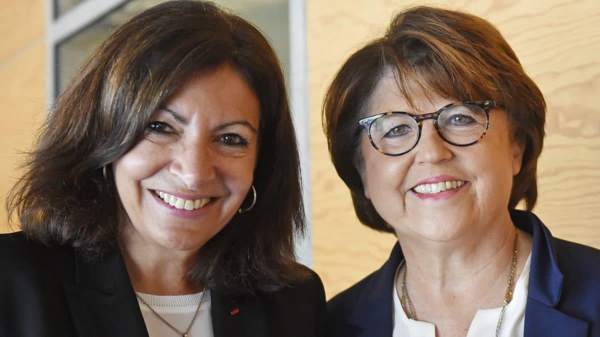 martine-aubry-soutiens-anne-hidalgo-présidentielle-2022