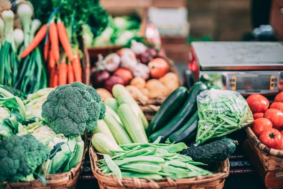 Découvrez les aliments qui vous feront du bien cet automne !