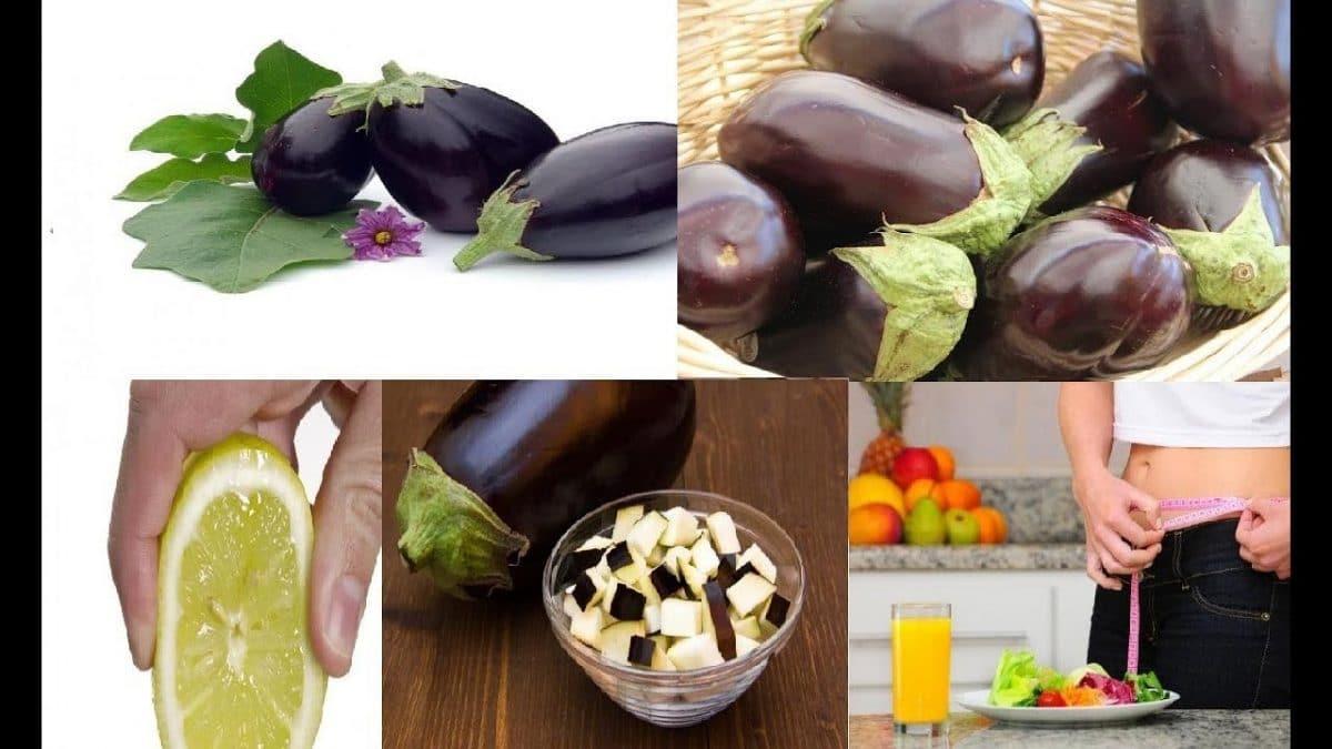 Astuce minceur : voici comment l'aubergine vous aide à garder la ligne!