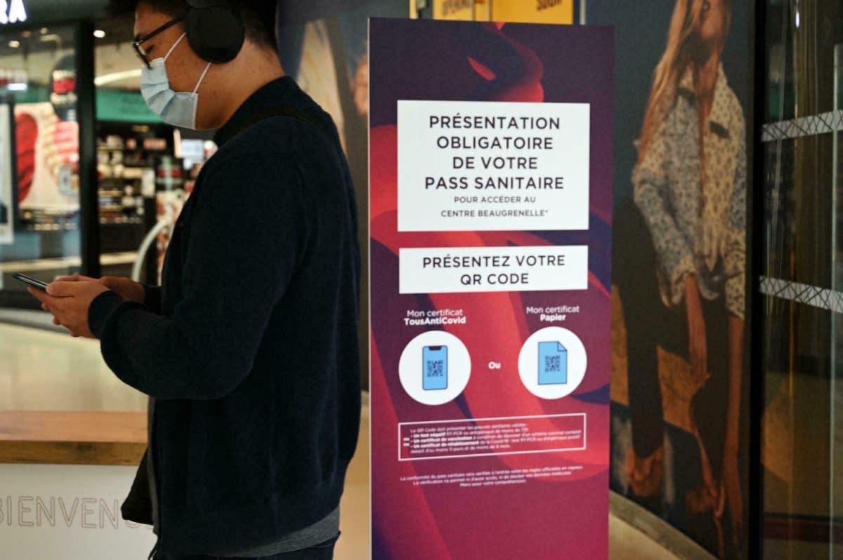 pass-sanitaire-obligatoire-centres-commerciaux