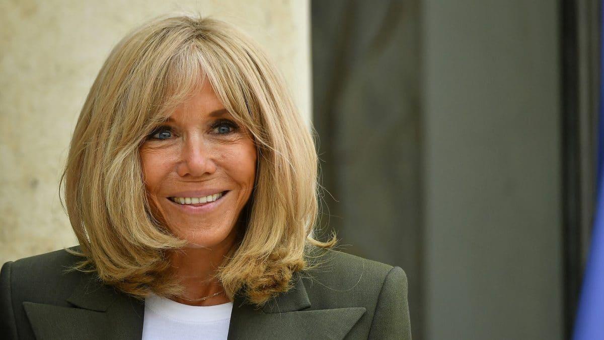 Brigitte Macron invitée dans l'émission de Laurent Ruquier : elle pose ses conditions !