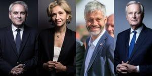 Présidentielle 2022 : Quelles sont les chances accordées aux différents candidats dans les sondages?