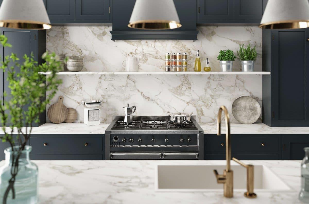 Déco cuisine : découvrez les astuces qu'il faut pour redonner un coup d'éclat à votre cuisine!