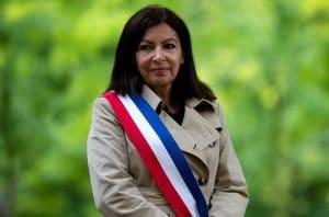 Présidentielle2022: la maire de Paris lance l'opération casse-noisette!