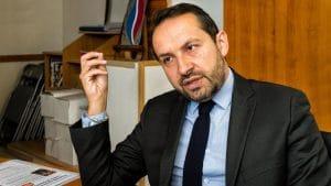 Présidentielle 2022: le porte-parole du RN, Sébastien Chenu sollicite l'aide du polémiste Eric Zemmour pour combattre Macron!