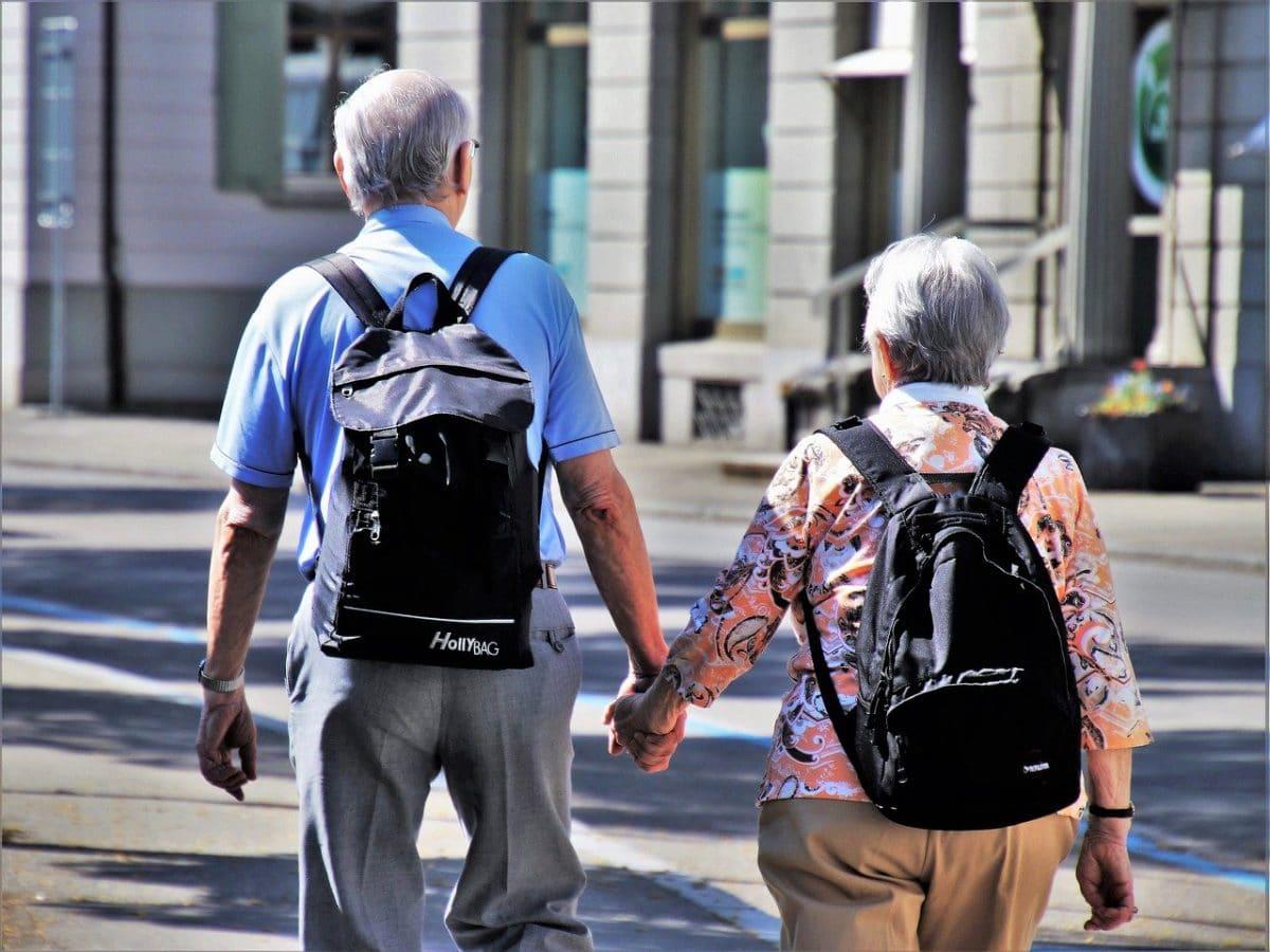 Longévité: vous pourrez aider vos proches à vivre plus longtemps si vous prenez le temps de les écouter!
