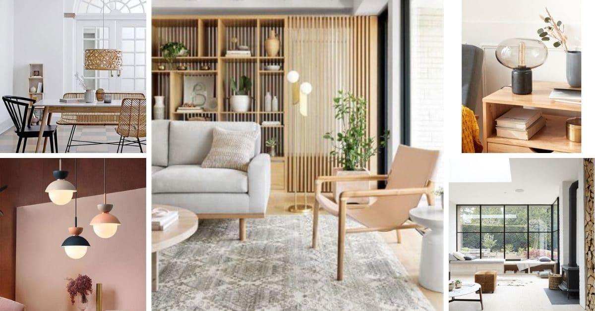 Décoration: les objets pour rendre votre maison tendance en 2021!