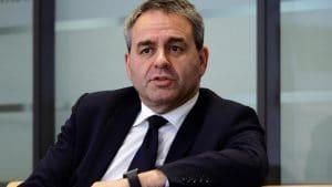 Candidature à droite pour la présidentielle de 2022: pour Xavier Bertrand il y aura une seule candidature à droite!