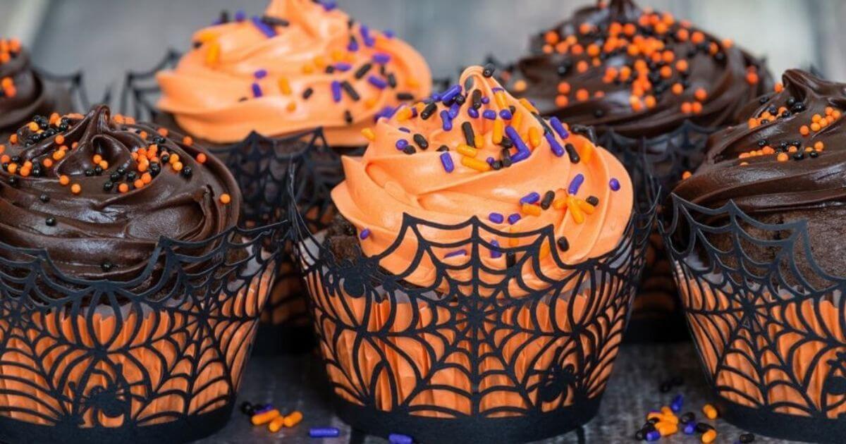 Découvrez les meilleures recettes de gâteau d'Halloween qui feront plaisir à vos invités!