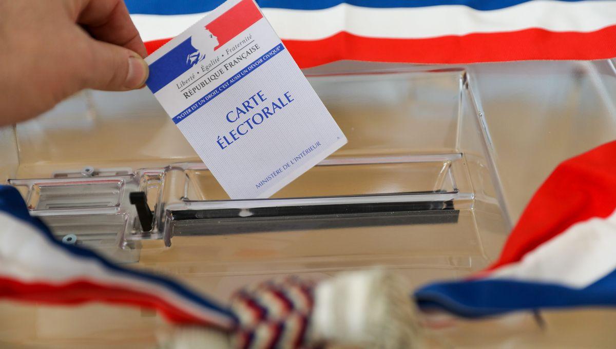 Intentions de vote pour l'élection présidentielle de 2022 : 87 % des jeunes prêts à aller voter!