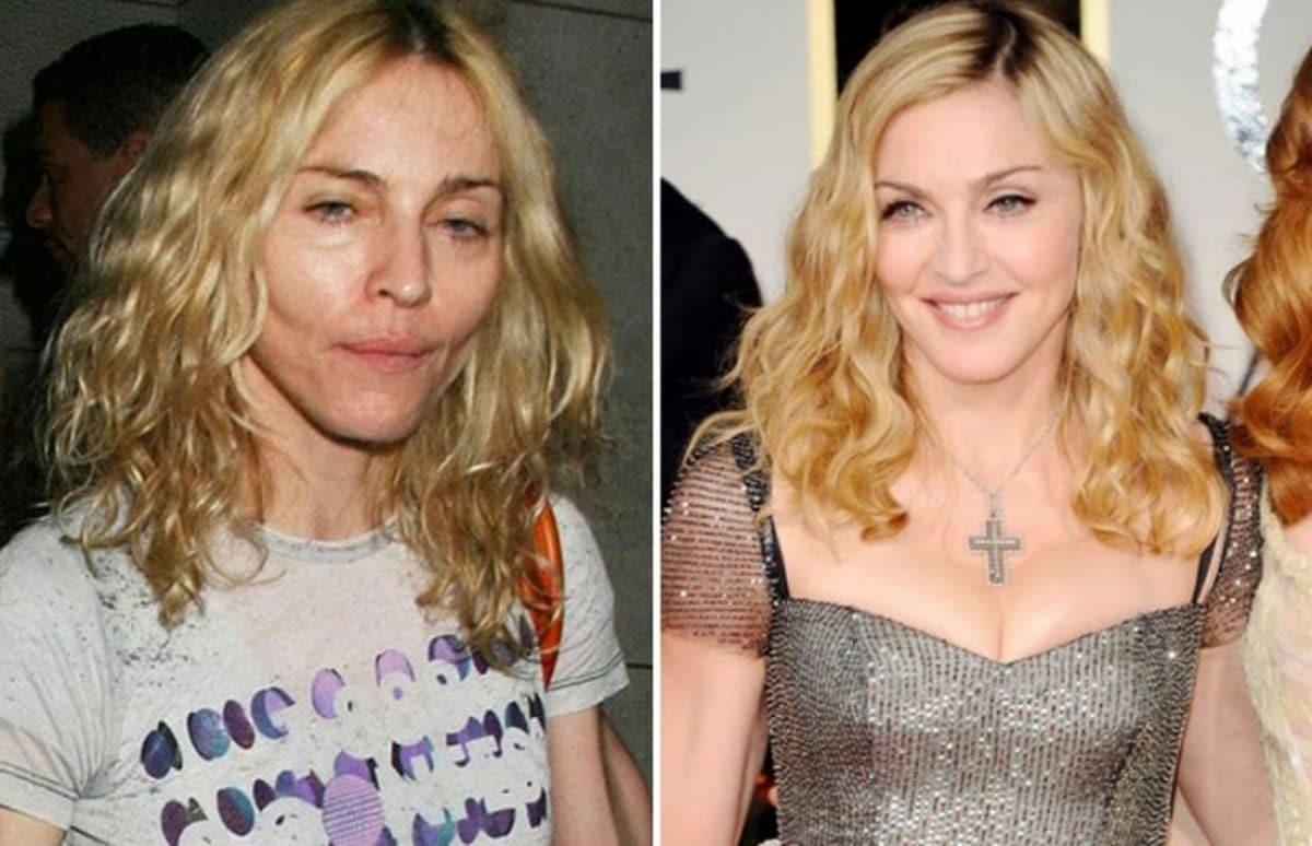 Madonna choque la toile avec une image d'elle sans maquillage et sans filtre !
