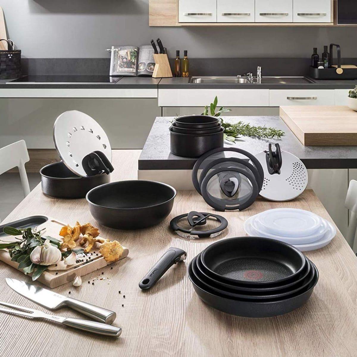 Astuce cuisine : Les appareils qu'il faut avoir dans sa cuisine cet automne !