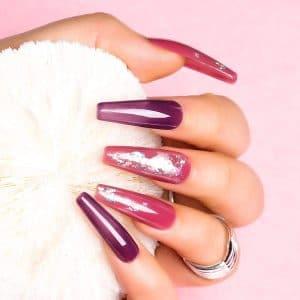 Les faux ongles, l'essentiel de ce que vous devez savoir!