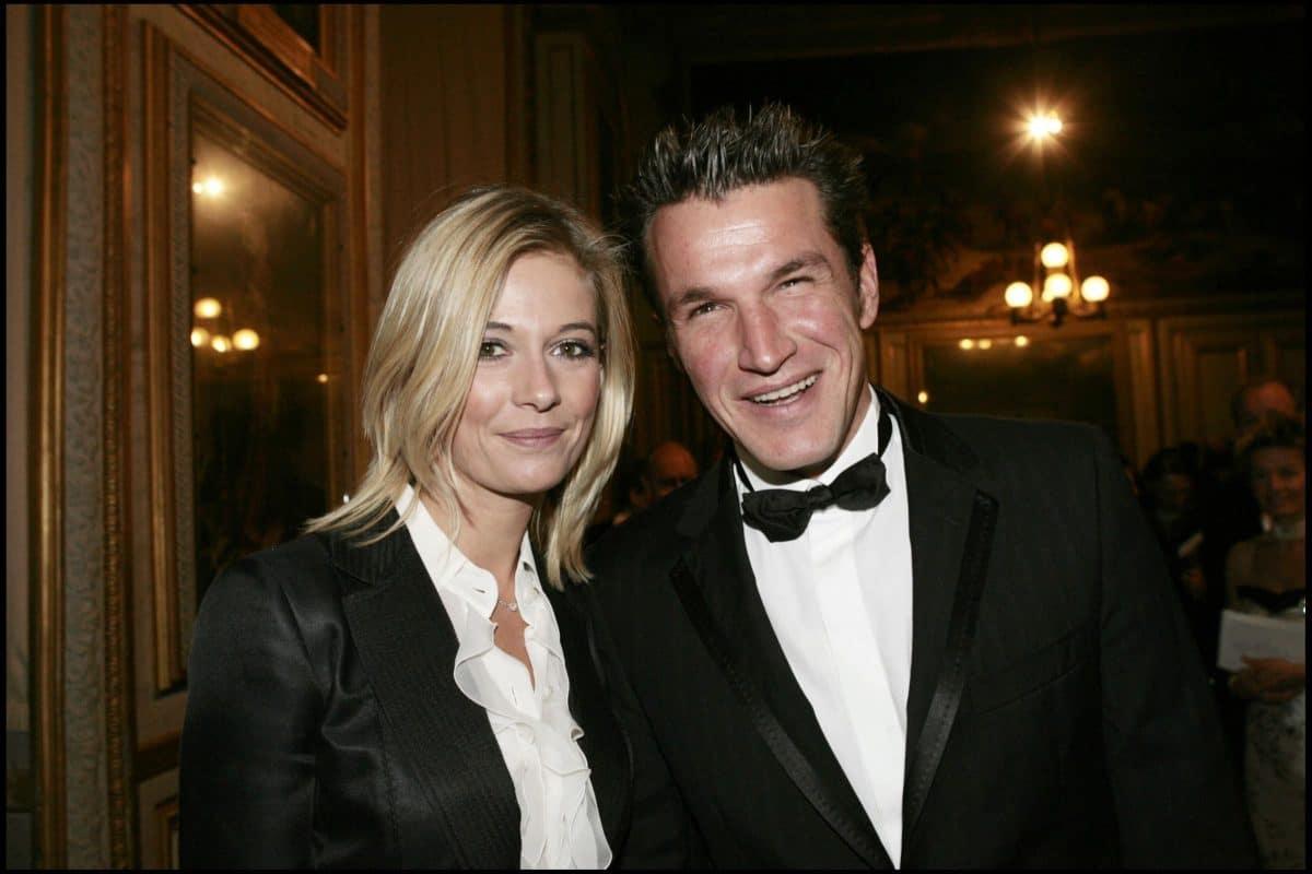 Les révélations sur le mariage de Benjamin Castaldi et de Flavie Flament continuent sur Touche pas à mon poste !