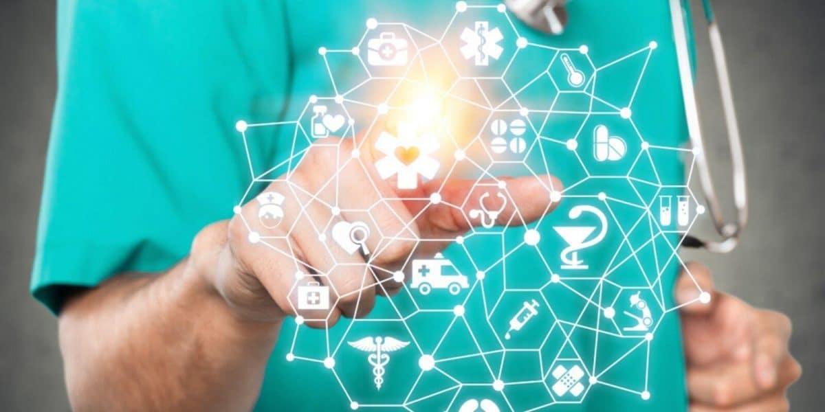 blockchain-santé-émirats