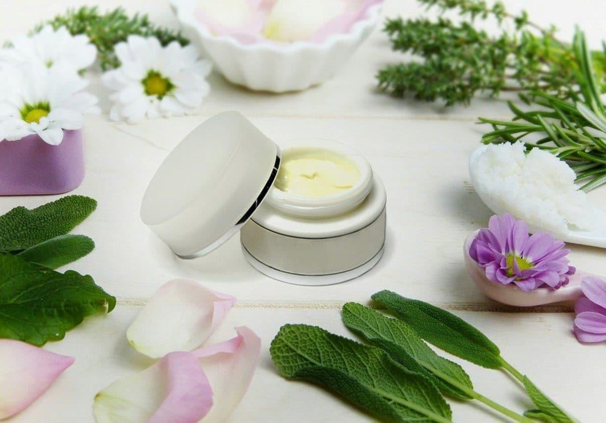 produits cosmétique bio