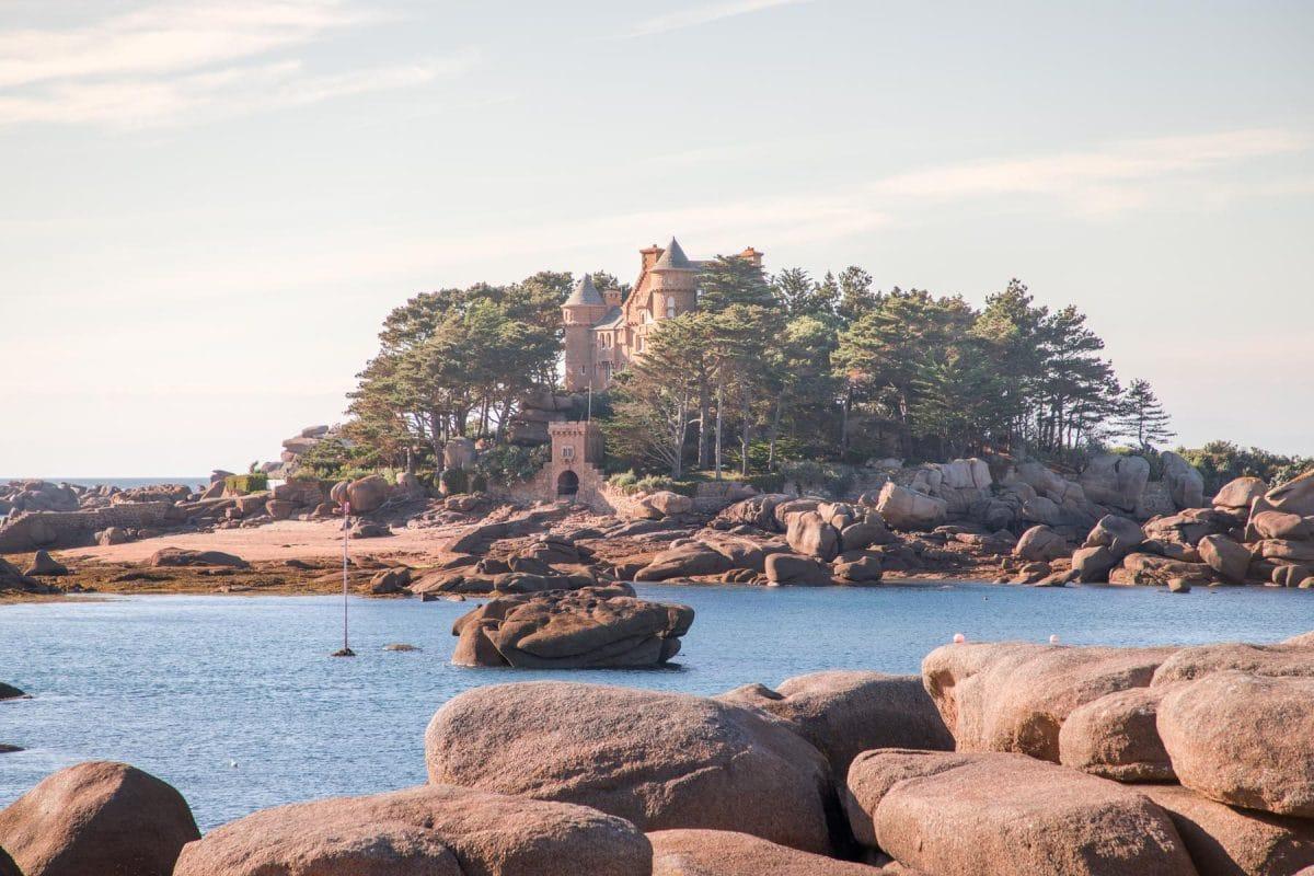 Les plus beaux endroits à découvrir dans la Bretagne!