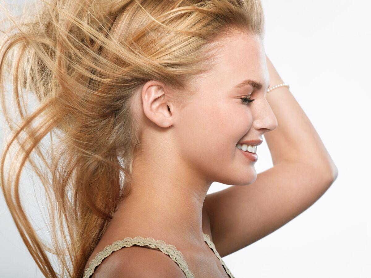 Astuce cheveux : Cheveux fins, le masque à la bière idéale pour cheveux fins et secs cassants !