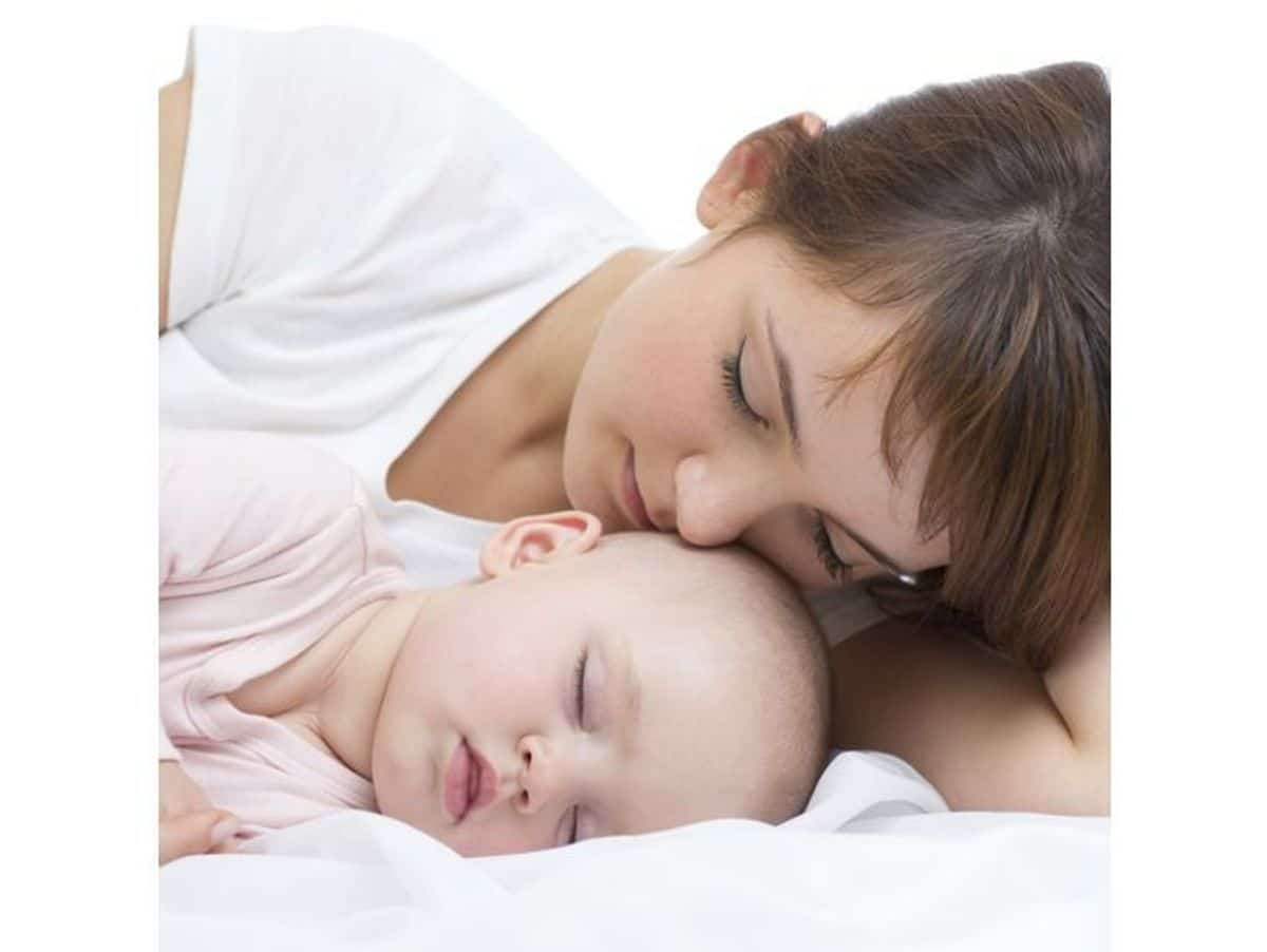 Quelques astuces pour que votre bébé dorme paisiblement !