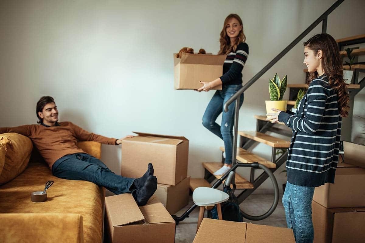 Comment vivre une colocation sans difficultés?
