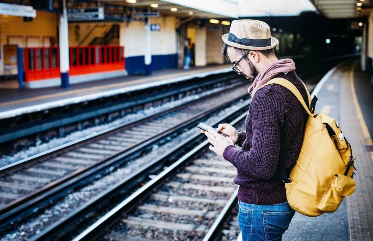 Voyage : de super astuces pour avoir des billets de train à des prix intéressants !