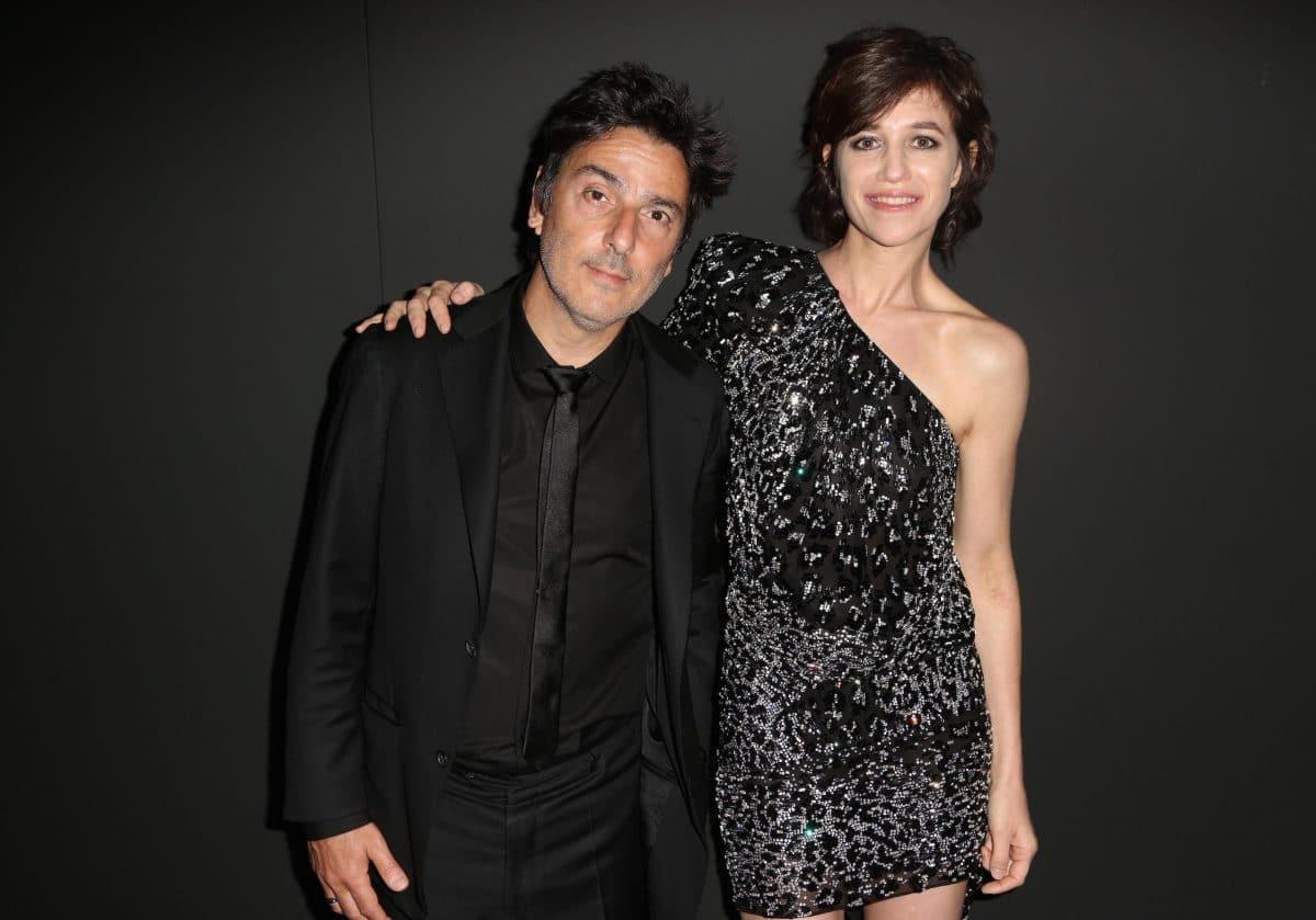 Yvan Attal revient sur les prémices de son amour avec Charlotte Gainsbourg !