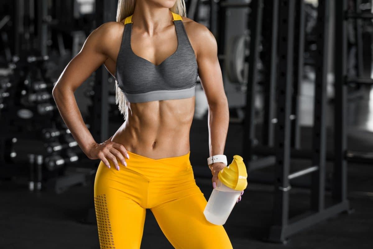 Des habitudes simples pour avoir un ventre plat et chasser la graisse abdominale!