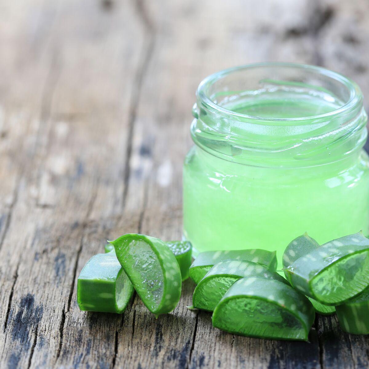 Astuce beauté : quels sont les bienfaits de l'application quotidienne du gel d'aloe vera sur votre peau !