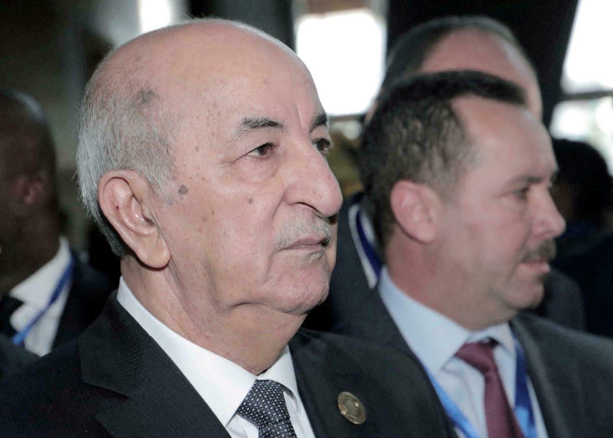 Diplomatie : la France assure son respect de la souveraineté de l'Algérie