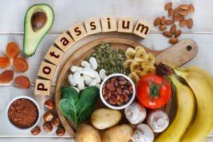 Comment le manque de potassium fragilise le système cardio vasculaire ?