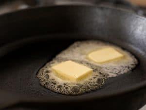 Alimentation: quels sont les effets réels du beurre sur l'organisme?