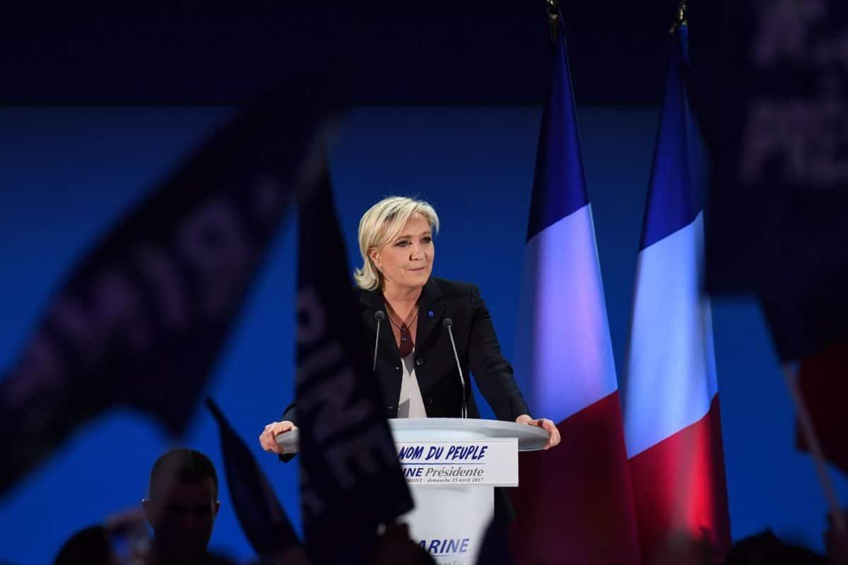 Quelles sont les réelles chances de Marine Le Pen à la présidentielle!