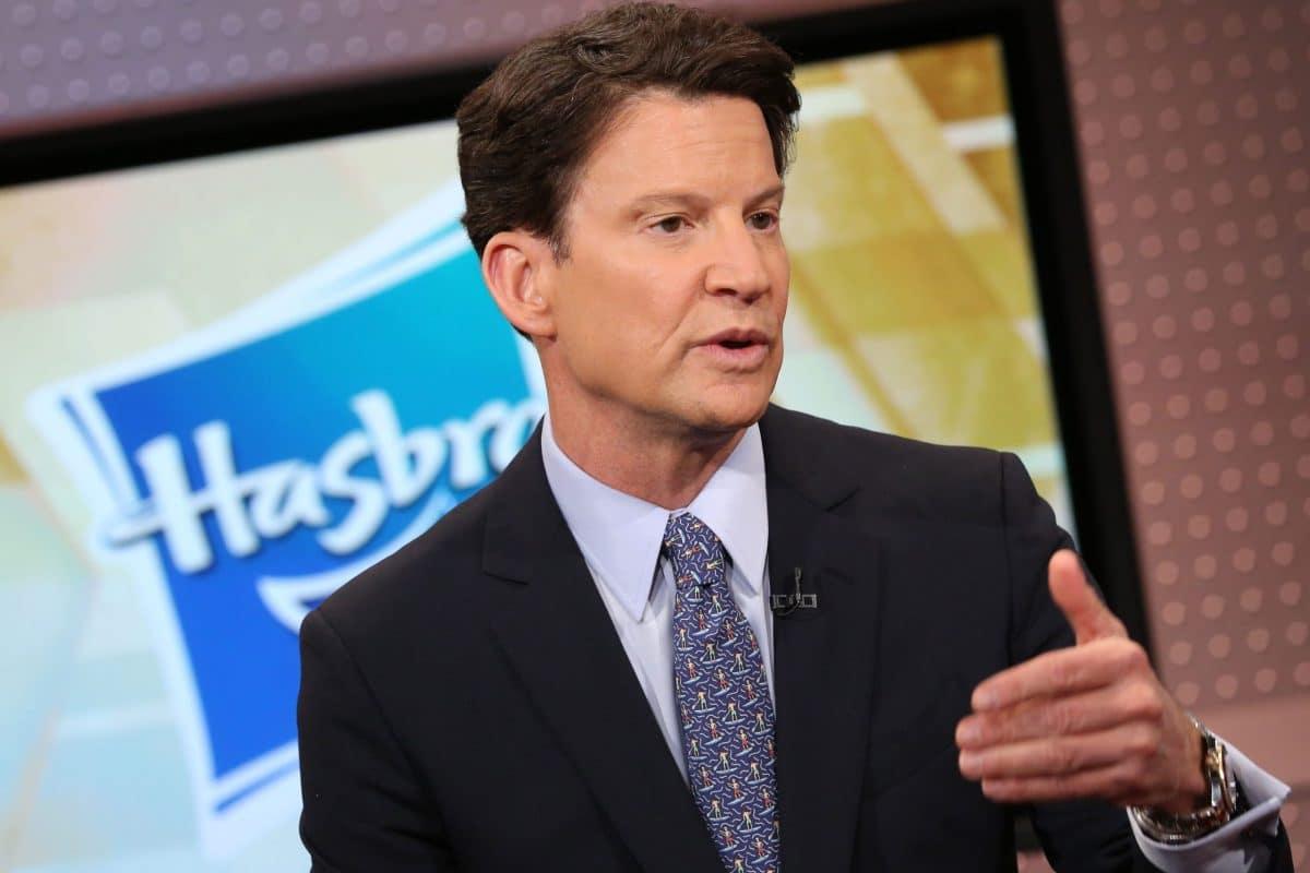 Décès de Brian Goldner, le célèbre PDG de Hasbro succombe à un cancer!