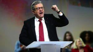 Présidentielle2022: Jean-Luc Mélenchon lance un nouveau mouvement politique!