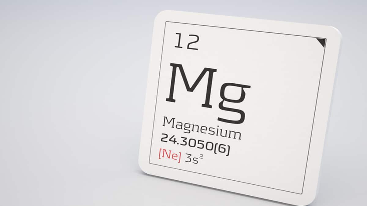 Pourquoi il faut faire attention au magnésium !
