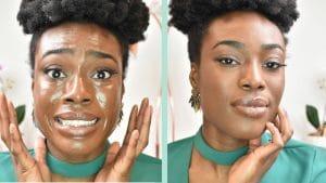 Comment lutter efficacement contre la peau grasse?