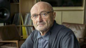 Divorce de Phil Collins, son ex-femme lui exige 20 millions de dollars!
