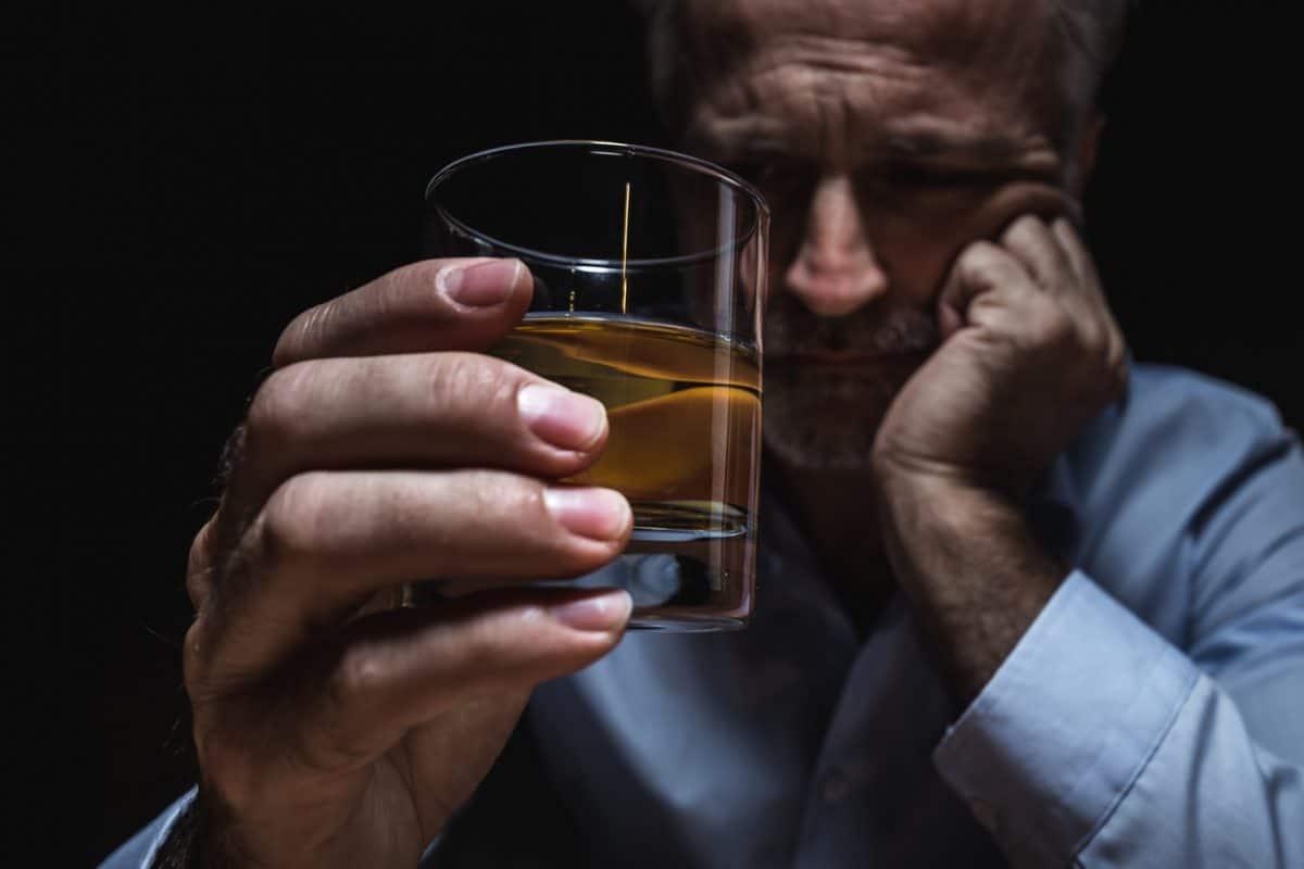 Comment atténuer les effets d'une cure de sevrage alcoolique?