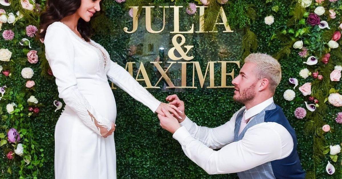 Amour : Julia Paredes se confie enfin sur les causes de sa rupture à sept mois de grosses avec Maxime !