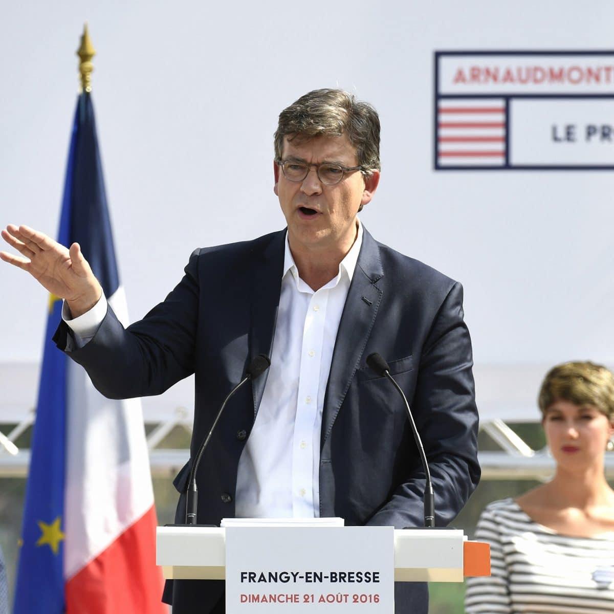 Présidentielle 2022 : Arnaud Montebourg accuse Emmanuel Macron d'avoir détruit le «made in France»!