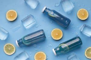 Astuces pour rafraîchir vos boissons chaudes!