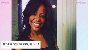 Miss Dominique perd 70 kilos, la chanteuse affiche sa nouvelle silhouette !